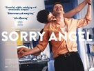 Plaire, aimer et courir vite - British Movie Poster (xs thumbnail)