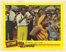 Satchmo the Great - Movie Poster (xs thumbnail)