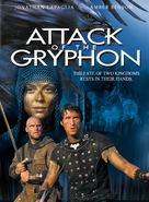 Gryphon - DVD cover (xs thumbnail)