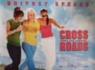 Crossroads - British Movie Poster (xs thumbnail)