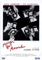 Merry-Go-Round - Italian Movie Cover (xs thumbnail)