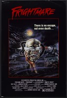 Frightmare - Movie Poster (xs thumbnail)