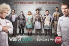 """""""Worst Cooks in America"""" - Movie Poster (xs thumbnail)"""