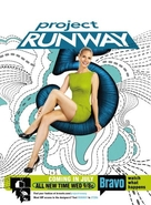 """""""Project Runway"""" - Movie Poster (xs thumbnail)"""