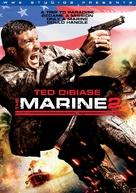 The Marine 2 - DVD cover (xs thumbnail)
