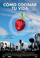 Wie man sein Leben kocht - Spanish poster (xs thumbnail)