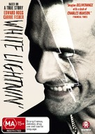 White Lightnin' - Australian Movie Cover (xs thumbnail)