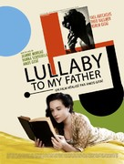 Lullaby to My Father - French Movie Poster (xs thumbnail)