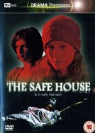 The Safe House - British Movie Cover (xs thumbnail)