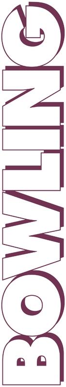 Bowling - French Logo (xs thumbnail)
