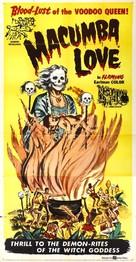 Macumba Love - Movie Poster (xs thumbnail)