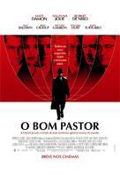 The Good Shepherd - Brazilian Movie Poster (xs thumbnail)