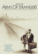 Into the Arms of Strangers: Stories of the Kindertransport - Movie Poster (xs thumbnail)