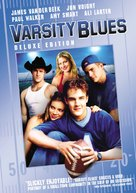 Varsity Blues - Movie Cover (xs thumbnail)