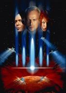 The Fifth Element - Key art (xs thumbnail)