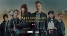 Max Winslow and the House of Secrets - poster (xs thumbnail)