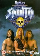This Is Spinal Tap - British DVD cover (xs thumbnail)