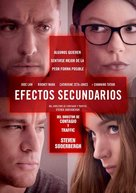 Side Effects - Spanish DVD cover (xs thumbnail)