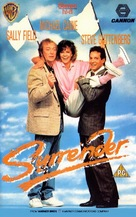 Surrender - Movie Cover (xs thumbnail)