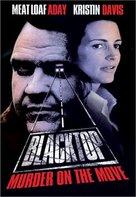 Blacktop - Movie Poster (xs thumbnail)