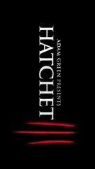 Hatchet III - Logo (xs thumbnail)