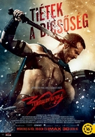 300: Rise of an Empire - Hungarian Movie Poster (xs thumbnail)