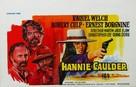 Hannie Caulder - Belgian Movie Poster (xs thumbnail)