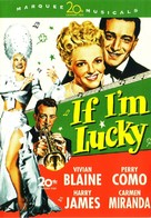 If I'm Lucky - DVD cover (xs thumbnail)