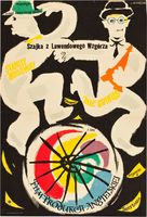 The Lavender Hill Mob - Polish Movie Poster (xs thumbnail)