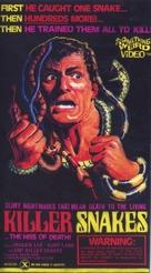 She sha shou - VHS cover (xs thumbnail)