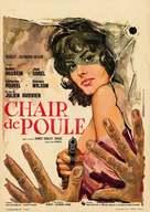 Chair de poule - French Movie Poster (xs thumbnail)