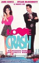 Jersey Girl - German DVD movie cover (xs thumbnail)