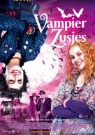 Die Vampirschwestern - Dutch Movie Poster (xs thumbnail)