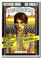 Harem - French Movie Poster (xs thumbnail)