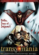 Transylmania - French DVD cover (xs thumbnail)