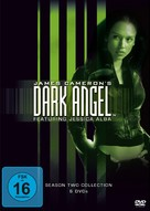 """Dark Angel"" - German DVD movie cover (xs thumbnail)"