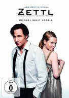 Zettl - German DVD cover (xs thumbnail)