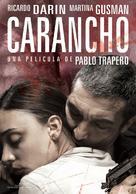 Carancho - Argentinian Movie Poster (xs thumbnail)
