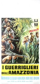 Sullivan's Empire - Italian Movie Poster (xs thumbnail)