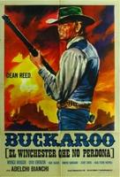 Buckaroo, il winchester che non perdona - Italian Movie Poster (xs thumbnail)