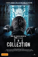 The Collection - Australian Movie Poster (xs thumbnail)