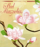 Steel Magnolias - Blu-Ray cover (xs thumbnail)