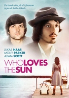 Who Loves the Sun - Swedish Movie Poster (xs thumbnail)