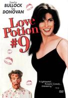 Love Potion No. 9 - Movie Cover (xs thumbnail)