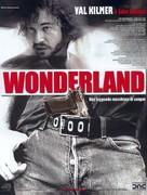 Wonderland - Italian Movie Poster (xs thumbnail)