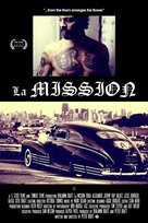 La mission - Movie Poster (xs thumbnail)