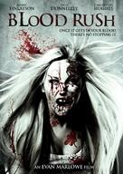 Blood Rush - DVD cover (xs thumbnail)