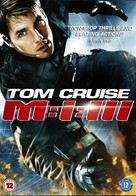 Mission: Impossible III - British DVD cover (xs thumbnail)