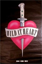 Wild At Heart - Movie Poster (xs thumbnail)