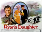 Ryan's Daughter - British Movie Poster (xs thumbnail)